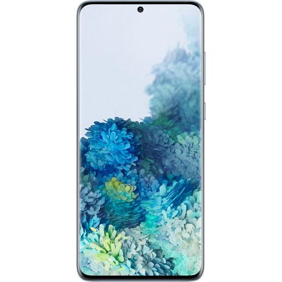 Samsung Galaxy S20 Plus 128 GB (TEŞHİR ÜRÜNÜ) 2YIL GARANTİLİ ÜCRETSİZ TESLİMAT---3.999TL---