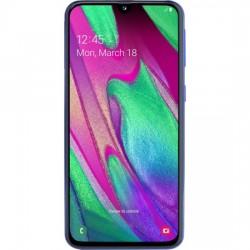 Samsung Galaxy A40 2019 Dual Sim 64 GB (TEŞHİR ÜRÜNÜ) 2YIL GARANTİLİ ÜCRETSİZ TESLİMAT---1.099TL---