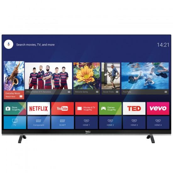 BEKO 124 EKRAN DAHİLİ UYDU ALICILI 3D+SMART+WİFİ+FULL HD HDMI TV  (TEŞHİR ÜRÜNÜ) 2YIL GARANTİLİ ÜCRETSİZ TESLİMAT---1599TL---