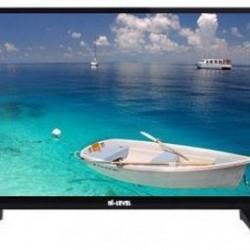Hİ-LEVEL  82 EKRAN DAHİLİ UYDU ALICILI LED TV FULL HD HDMI (TEŞHİR ÜRÜNÜ) 2YIL GARANTİLİ ÜCRETSİZ TESLİMAT---749TL---