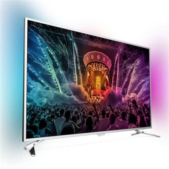 PHİLİPS 109 EKRAN 4K LED DAHİLİ UYDU ALICILI ULTRA HD TV  2YIL GARANTİLİ ÜCRETSİZ TESLİMAT---1699TL---