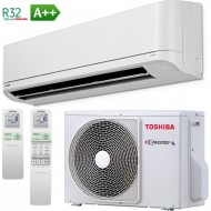 Toshiba Shorai Split Klima Ras-18Pkvsg-Tr (TEŞHİR ÜRÜNÜ) 2YIL GARANTİLİ ÜCRETSİZ TESLİMAT---3999TL---